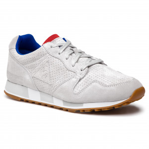 99805473c08 Sneakersy LE COQ SPORTIF - Louise Sport 1820703 Optical White Blue ...