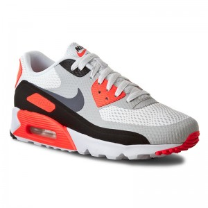 Buty NIKE Air Max 90 Ultra Essential 819474 106 WhiteCool