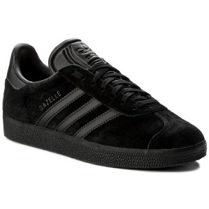newest collection afbe5 0de1e Buty adidas Gazelle CQ2809 CblackCblackCblack