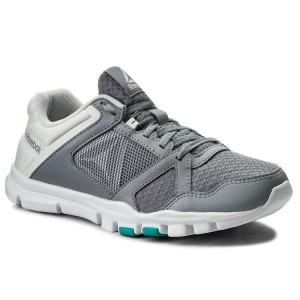 Черевики Reebok - Yourflex Trainette 10 Mt CN1252 Cool Shadow White Teal 0bf6742f4b63a