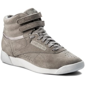 1a3c3f16e6c Buty Reebok - F/S Hi Muted CN1495 Pale Pink/White/Shadow - Sneakersy ...
