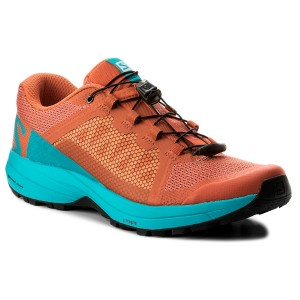 9316d90d56ed7 Buty SALOMON - Xa Elevate W 401376 25 V0 Nasturtium/Blue Bird/Black