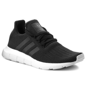 new concept 09a9a a2116 Buty adidas Swift Run B37726 CblackCblackFtwwht