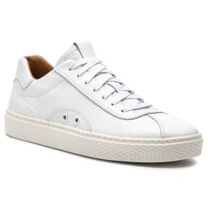 51d3a6e022 Sneakersy POLO RALPH LAUREN - Court100 80973568002 White - Sneakersy ...