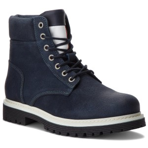 e006bd2c Trapery TOMMY JEANS - Iconic Tommy Jeans S EM0EM00156 Ink 006