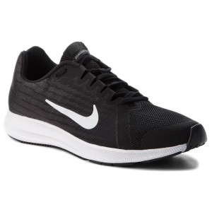 c372781fbf597 Buty NIKE - Md Runner 2 (GS) 807316 001 Black White Wolf Grey ...