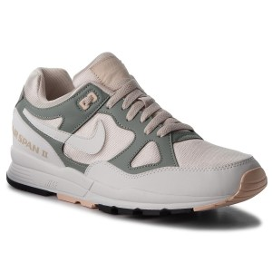 on sale f0737 27e2f Buty NIKE Air Span II AH6800 004 Desert Sand Summit White