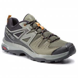74248221468645 Trekkingi SALOMON - X Radiant 406750 27 M0 Grape Leaf/Castor Gray/Cathay  Spice