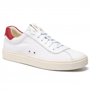 ef2003cc0 Sneakersy POLO RALPH LAUREN - Court100 Lux 809735368004 White