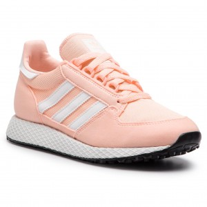 fd4641248aa55 Buty adidas - Forest Grove J F34325 Cleora/Ftwwht/Cleora
