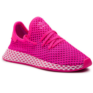 official photos 9f717 f1168 Buty adidas - Deerupt Runner W CG6090 ShopnkVivpnkFtwwht