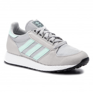 c17034472ff55 Buty adidas - Forest Grove J CG6799 Gretwo/Clemin/Grefou