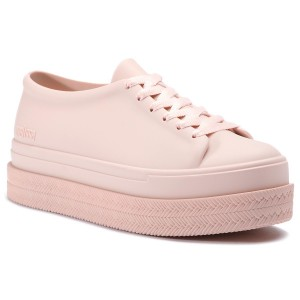 0a38955f Półbuty MELISSA - Be II Ad 32349 Light Pink 01276