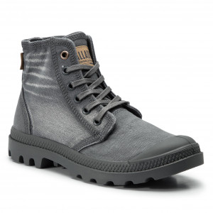 c80e586a0ec5c Trapery TOMMY HILFIGER - High Material Mix Winter Boot FM0FM02017 ...