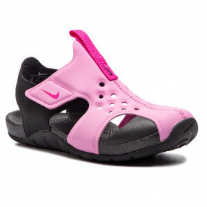 timeless design 6e981 5e033 Босоніжки NIKE - Sunray Protect 2 (PS) 943826 602 Psychic Pink Laser Fuchsia