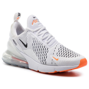 Nike Air Max 270 BlackOrange AH8050 010