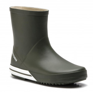 Гумові чоботи TRETORN - Basic Mid 495001 Forest Green 2704a8c7c7a91