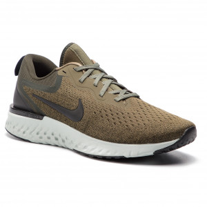 the latest a2216 68cff Buty NIKE Odyssey React AO9819 200 Medium OliveBlackSequoia