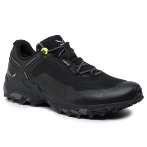 08156193998e48 Trekkingi SALEWA Ms Speed Beat Gtx GORE-TEX 61338 0971 Black/Black