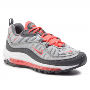 best service 5351c 7565d Buty NIKE - Air Max 98 640744 006 Wolf Grey Dark Grey