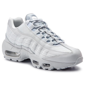 factory authentic 709a7 5ac67 Buty NIKE - Wmns Air Max 95 Lx AA1103 005 Pure Platinum Pure Platinum