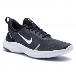 size 40 f3629 b4047 Buty NIKE - Flex Experience Rn 8 AJ5900 013 Black White Cool Grey Reflect