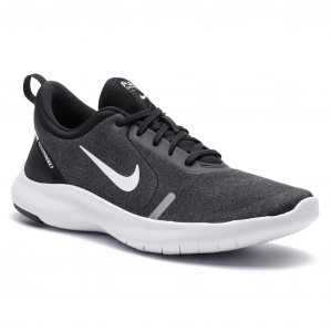 5d85f36f2dcd4 Buty NIKE - Flex Experience Rn 8 AJ5900 013 Black/White Cool/Grey Reflect
