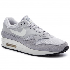 sports shoes e9105 4e213 Buty NIKE - Air Max 1 AH8145 011 Vast Grey Sail Sail Wolf