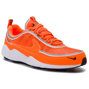 super popular 507ba 4a232 Buty NIKE - Air nZoom Spiridon '16 AJ2030 800 Total Orange/Black White