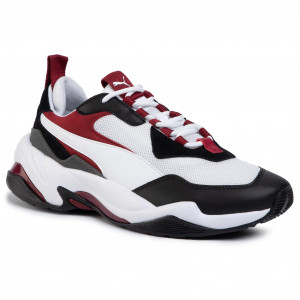 Sneakersy PUMA Thunder Fashion 2.0 370376 05 P.BlackFaded