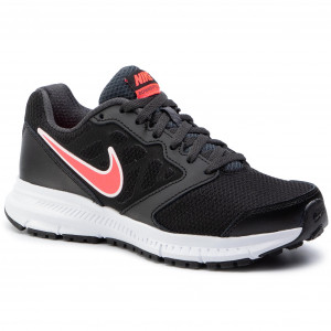 66208ce8 Buty NIKE - Downshifter 6 684765 002 Black/Hyper Punch/Anthracite