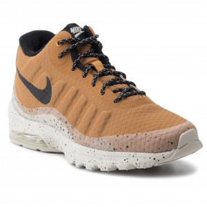 191fbfe0 Buty NIKE - Air Max Invigor Mid 858654 700 Wheat/Black/Light Bone