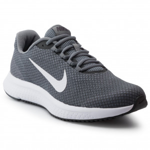 bbc5bcf88 Buty NIKE - Runallday 898464 013 Cool Grey/White/Anthracite