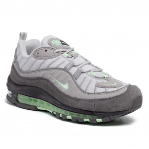 Nike Air Max 98 Sequoia Olive 640744 300 |