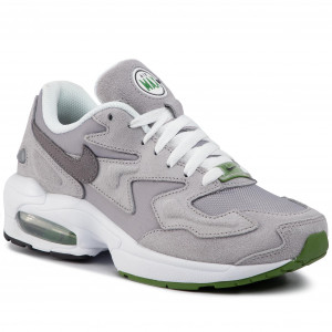 Buty NIKE Air Max Graviton AT4404 001 BlackWhite