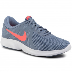 Nike Buty Do Biegania Star Runner Gs Running Shoe Wolf Grey Bright Crimson Black White 37,5