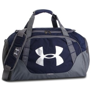 a75d2c433fddf Torba UNDER ARMOUR Undeniable Duffle 3.0 1300213 Midnight Navy Graphite 410