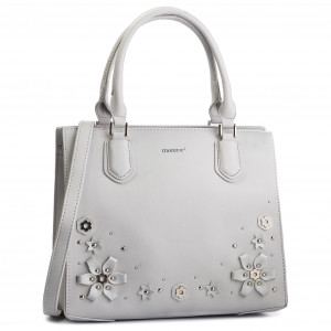29db363618307 Torebka MONNARI - BAG4940-019 Grey 1