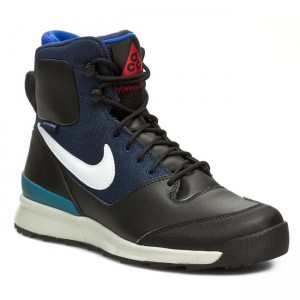 the latest be09c 29d80 Buty NIKE - Stasis Acg 616192 014 Black White Mid Navy Gm Ryl - Sneakersy -  Półbuty - Damskie - eobuwie.pl