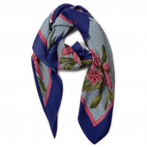 1dc54eefeaef84 Szal TOMMY HILFIGER - Tommy Selvedge Scarf AW0AW06201 903 - Szale ...